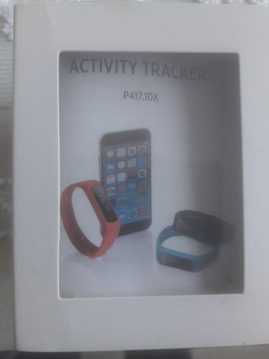 Pulseira Activity Tracker