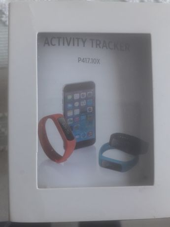 Pulseira Activity Tracker