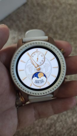 Xiaomi Smartwatch Amazfit GTR - 42mm - Swarovski Edition