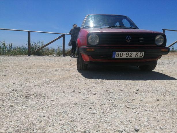 Volkswagen Golf 2 1.6 D