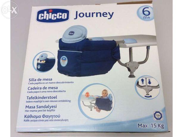 Chicco Journey Tweet