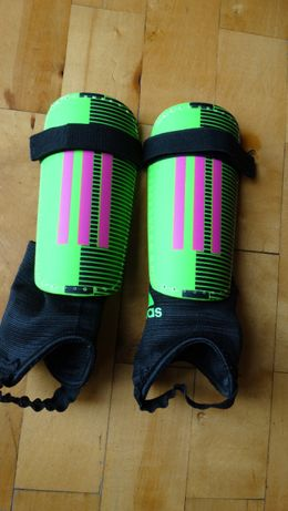 Ochraniacze adidas roz. S
