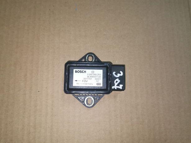 Czujnik moduł ESP PEUGEOT 307 2.0 B