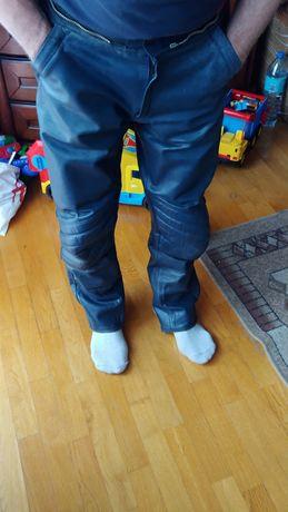 Spodnie motocyklowe Dainese rozmiar 52