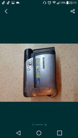 Kamera cyfrowa na plyty