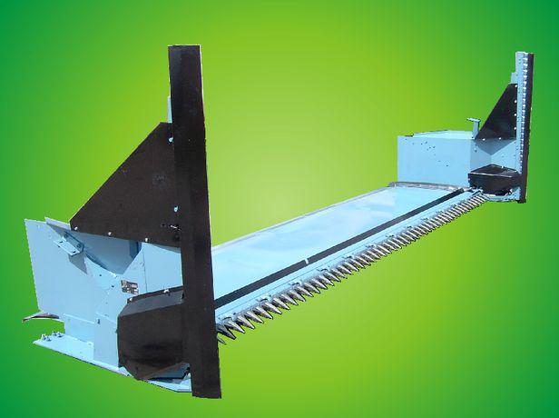 stół do rzepaku BIZON Z056/058 fabryczny MMiUR WĄGROWIEC Promocjia