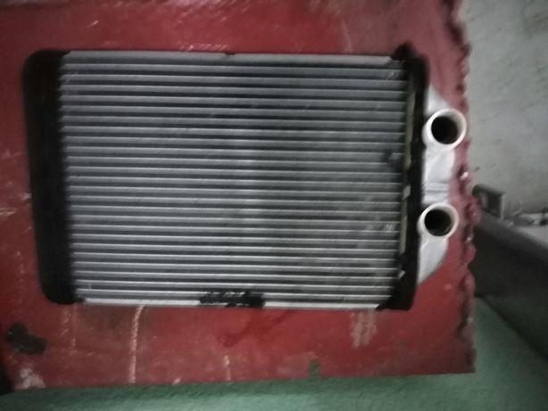 Радиатор печки Audi A6 C5