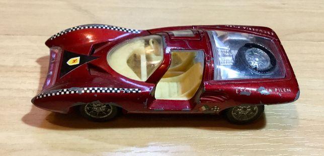 Miniatura Auto Pilen Ferrari Bellineta esc.1/43
