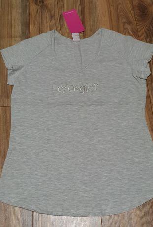 Bluzka M 38 ciążowa NOWA z metkami