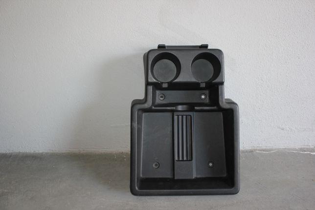 Consola central Defender TD5