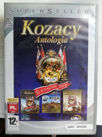 Kozacy Antologia