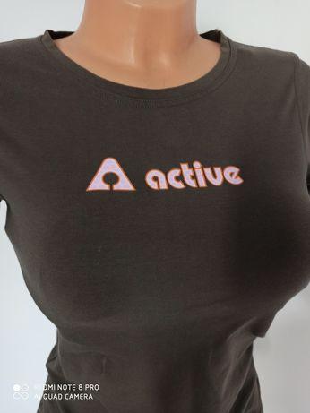 Aktive bluzka damska r S