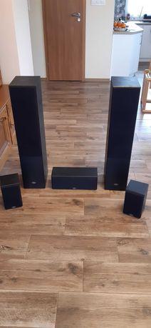 Głośniki Prism Onyx 100 zestaw