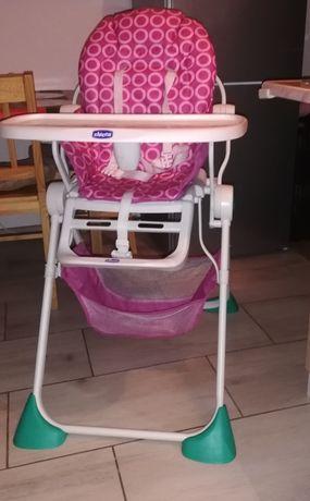 Sprzedam Chicco krzesełko do Karmienia