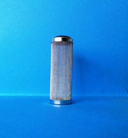 Rede de Pré-filtro em aço inoxidável