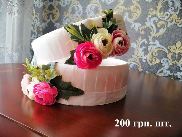 Весільні сита та аксесуари