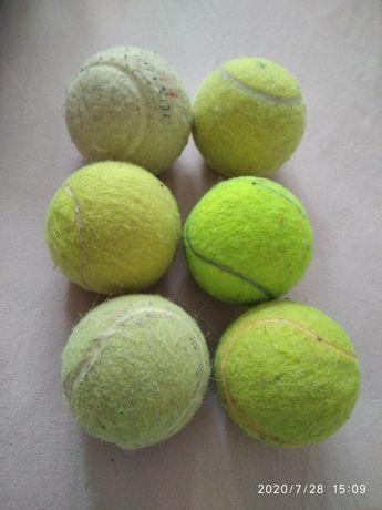 Мяч мячик мячи для большого тенниса