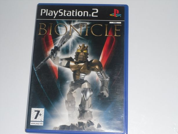 Bionicle PS2 Playstation 2