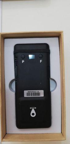 GPS Tracker T28 novo na caixa