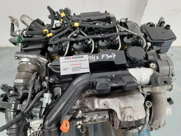 Peças motor PSA 1.6 hdi 9hx 90cv