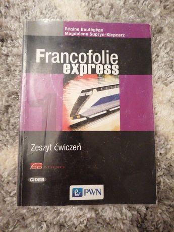 Francofolie express