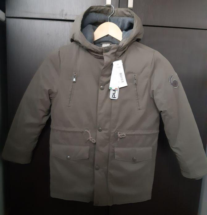 Новая зимняя парка /куртка Запорожье - изображение 1