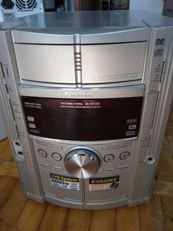 Продам аудио центр Panasonic на запчасти или восстановление