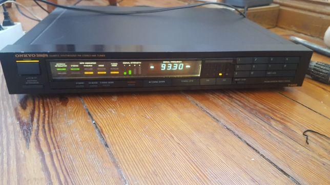 Onkyo Integra t-4450 Tuner Hi-Fi