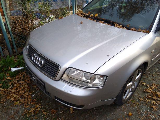 Audi a6 c5 lift xenon na czesci ly7w lz9w