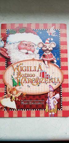 Wigilia Bożego Narodzenia film VCD