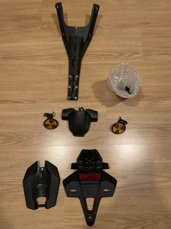 Sorte de matricula Original Honda CB300R/CB125R