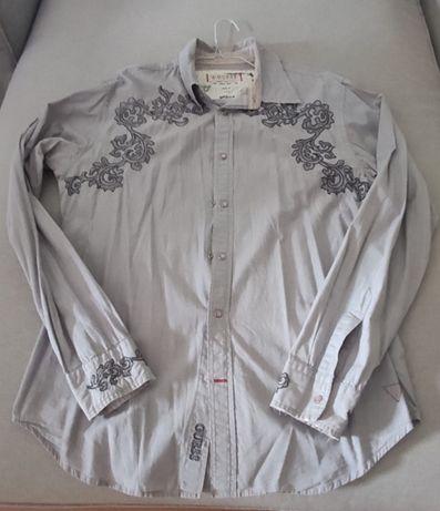 Camisa Guess Vintage - Usada