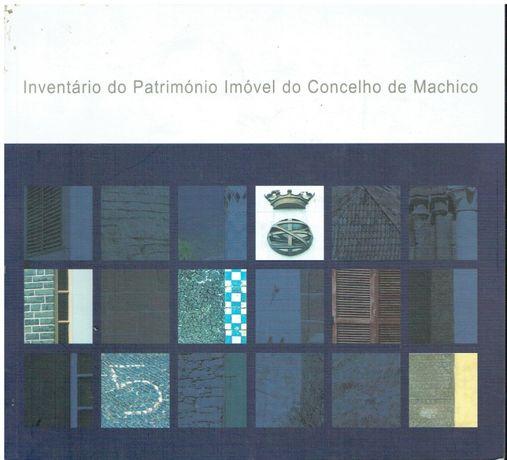 2145 Inventário do património imóvel do Concelho de Machico