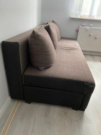 Kanapa sofa rozkładana stan dobry