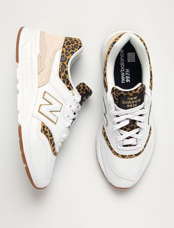 Buty adidasy sneakersy New Balance 997