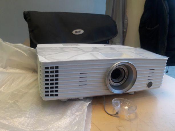 projektor Acer jak nowy