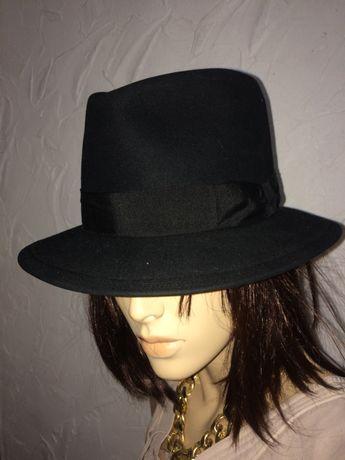 Barbisio стильная фетровая шляпа