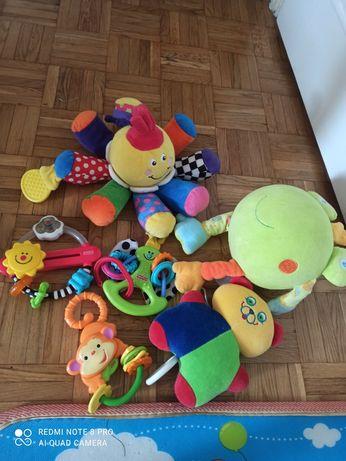 Zestaw zabawek 3