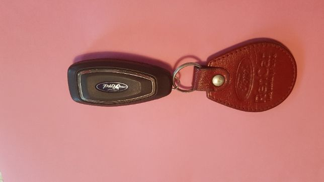 kluczyk Ford Focus / Mondeo, 2 szt. nowe oryginalne !