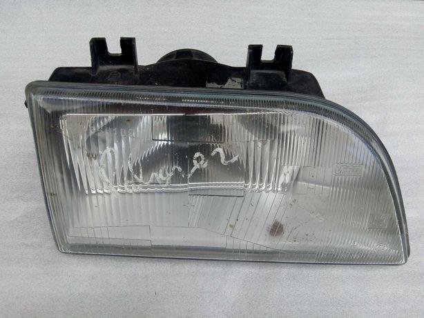 Polonez Caro Reflektor, lampa prawy przód