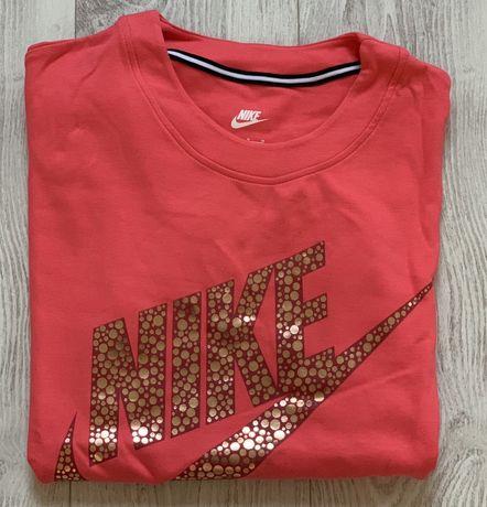 Nike top short sleeve roz.M nowa oryginalna W-wa
