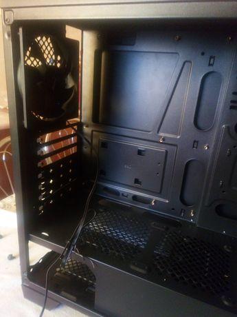 Obudowa do komputera pc  ATX Aero Cool RGB