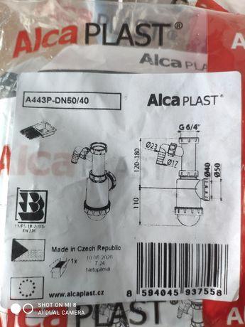 Сифон AlcaPlast продам