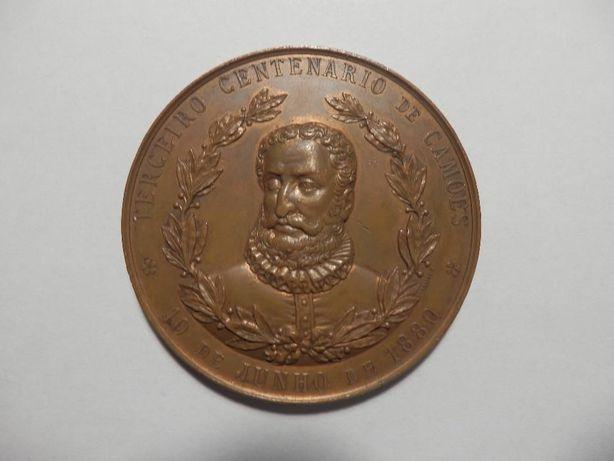 Medalha Comemorativa do Terceiro Centenário de Camões
