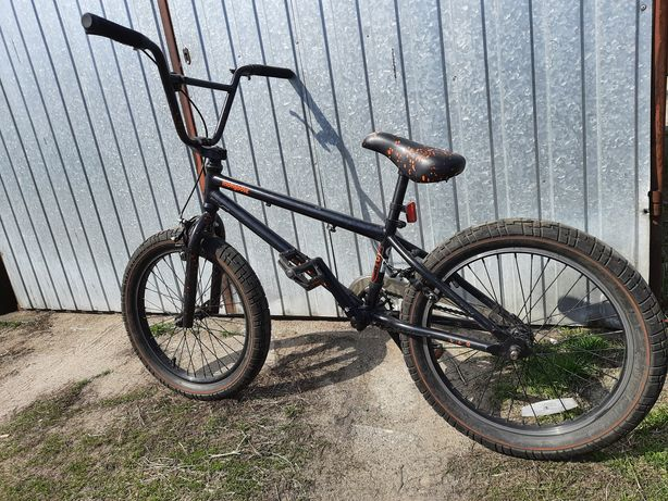 Rower BMX mongoose legion L60