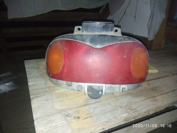 Фара задняя на скутер Viper F50