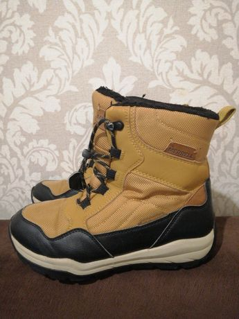 Зимние ботинки Merrell 37 р