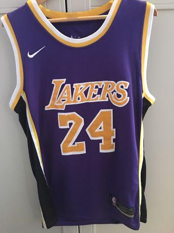 Koszulka Jersey Swingman Kobe Bryant 24 Los Angeles Lakers NBA Nike