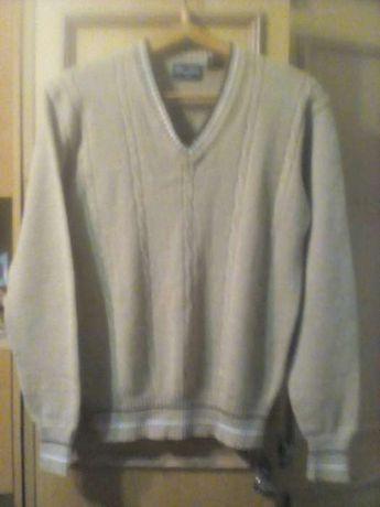 Пуловер на подростка
