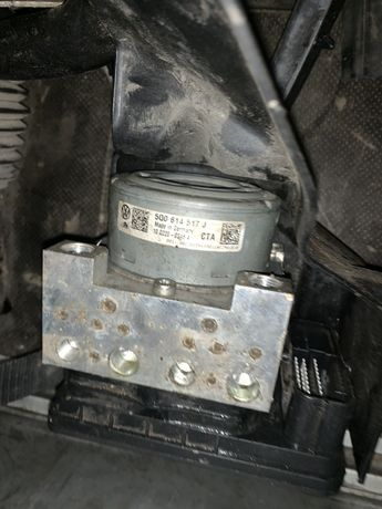 Pompa ABS ESP Seat Leon III, A3, Golf VII, octavia, 5Q0 614
